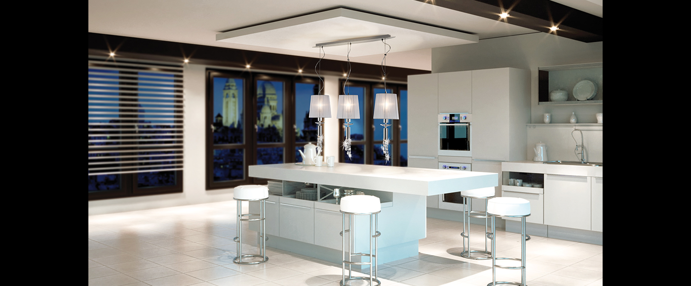 European Lighting Firm With A Quality Design That Provides